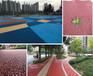 广西贵港透水混泥土施工包工包料彩色透水地坪材料施工