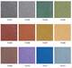 广西梧州透水地坪材料誉臻彩色透水沥青铺装