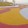 上海景观路面材料