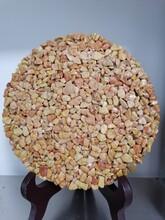 江蘇鹽城露骨料透水混凝土施工方案露骨料透水混凝土價格圖片