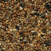 重慶天然生態膠粘石,彩色膠粘石膠粘水材料圖片