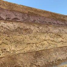 海南省直辖民宿夯土墙的做法民宿外墙装饰材料图片