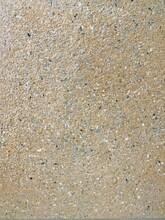 安徽六安洗砂地坪厂家砾石聚合物地面砾石聚合物地坪图片