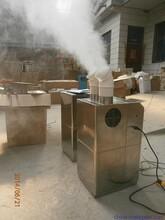 養豬場用的人員消毒設備人員消毒通道廠家自己銷售圖片