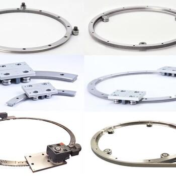 Hepco海普克-44mm規格-環形導軌/環形軌道/環形滑軌