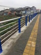 福建不锈钢复合管栏杆设计图片