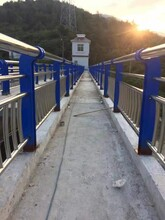 不锈钢复合管栏杆厂家图片