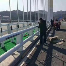 云南不锈钢护栏生产图片