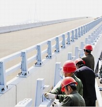 福建防撞护栏制作图片
