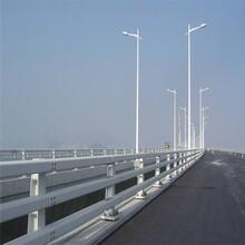 陕西路桥防撞护栏生产图片