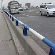 黑龙江路桥防撞护栏厂家图片