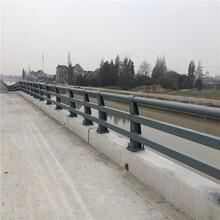 山东路桥防撞护栏制作图片