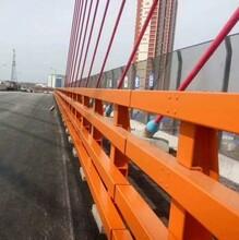 湖北道路护栏制作图片