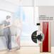 紐恩泰空氣能熱水器一體機家用空氣能熱泵家用中央空調空氣能地暖紐恩泰空氣能熱泵