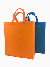 无纺布环保袋购物袋手提购物袋定制可循环使用环保袋图片