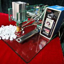 生产复合包装热压机优质纯铝包装袋食品铝箔袋压阀机JP1图片