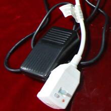 厂家直销坚果半自动包装热压机多功能立式颗粒包装设备-HZJP1图片