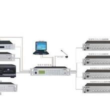 咸阳公园公共广播系统安装公司图片