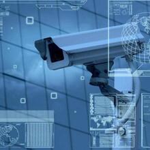 咸陽視頻安防監控系統安裝調試圖片