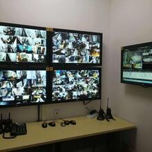 寶雞視頻安防監控系統安裝公司圖片