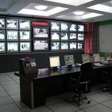 蓮湖區網絡安防監控安裝圖片