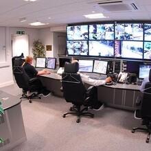 鄠邑区视频安防监控系统安装调试图片