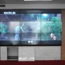 高陵区LED拼接屏安装公司图片