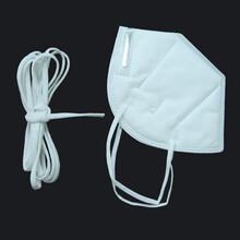 KN95口罩弹力绳厂家价格图片