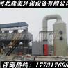 RTO活性炭吸附脱附催化燃烧装置有机废气处理必威电竞在线voc废气处理必威电竞在线
