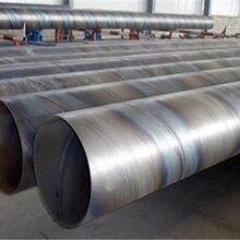 沧州螺旋钢管,3pe防腐钢管生产厂家图片