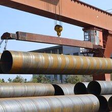 沧州3pe防腐钢管,螺旋钢管厂家图片