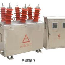 干式高壓計量箱組合互感器10KV干式計量箱預付費組合互感器圖片