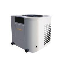常温型泳池热泵图片