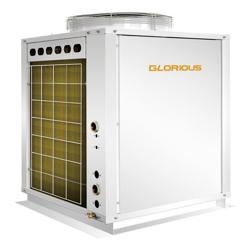 格拉利热泵热水器公司-别墅专用热泵-空气源热泵