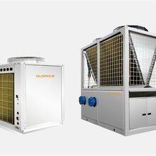 工厂直销,游泳馆专用,空气源热泵,格拉利公司图片