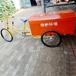 霸州三輪垃圾車直銷價格