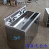 医院专用消毒工作台整机不锈钢分离槽消毒池自动感应洁净洗手平台
