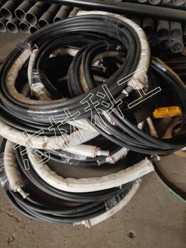 煤矿用封孔器矿用封孔器型号pvc新型封孔器