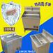 廠家直銷商用304材質不銹鋼水槽食品級消毒洗手池可定制