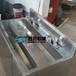 食品廠用不銹鋼落地式分離槽消毒洗手池定制感應洗手池