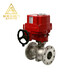 不锈钢电动球阀Q941F-16PCF80Cr18Ni9