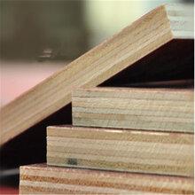 广西清水模板和普通建筑模板的区别图片