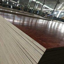 湖南建筑模板小红板厂家批发图片