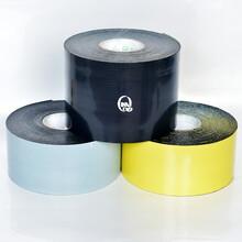 常德厚胶型聚乙烯防腐带图片