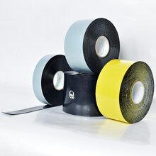 抚州加强级聚乙烯防腐胶带厂家图片