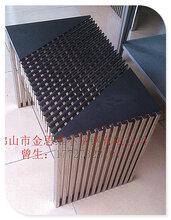 临湘现代简约不锈钢茶几河源不锈钢ktv茶几厂价直销图片