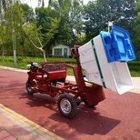 騫潤掛桶式垃圾車,澳門小型垃圾車性能可靠