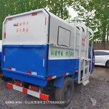 邵陽供應垃圾車優質服務,勾臂式垃圾車