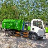 騫潤壓縮式垃圾車,上海二手垃圾車優質服務