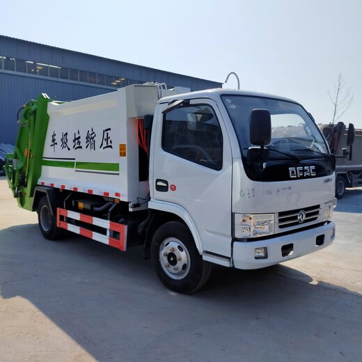福田保潔車   垃圾車,連云港垃圾車性能可靠